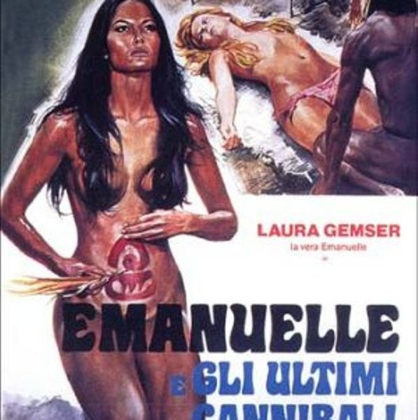 cannibal movie
