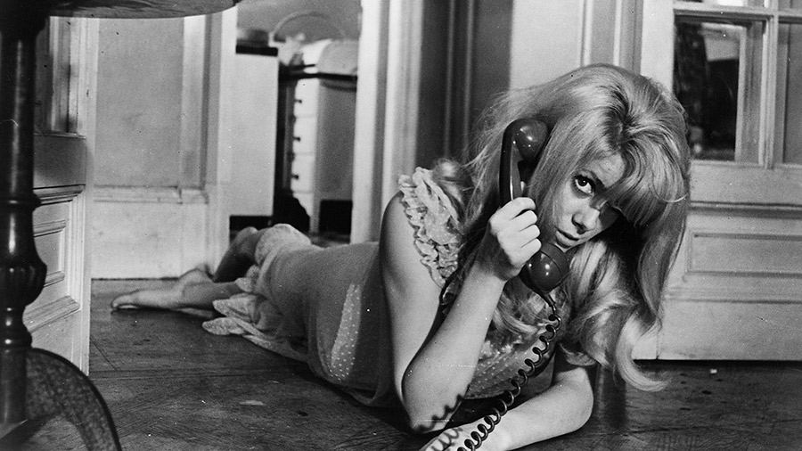 repulsion film
