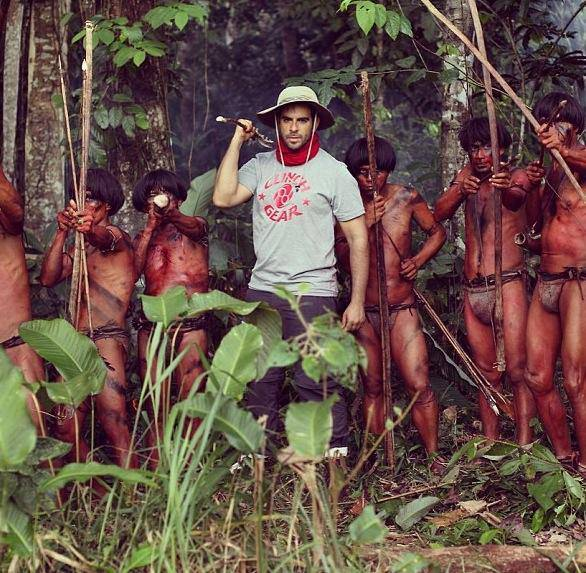the green inferno cinema