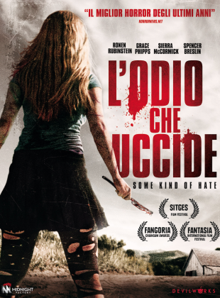L'odio Che Uccide (some Kind of Hate)