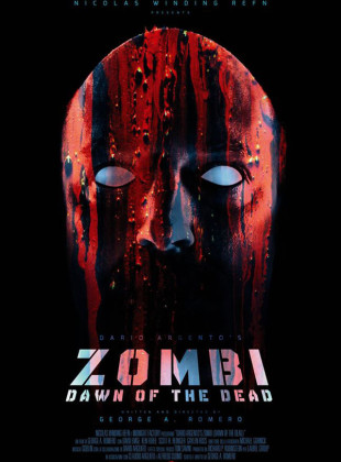 Zombi – Dawn of the Dead