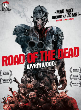 Road of the Dead – Wyrmwood