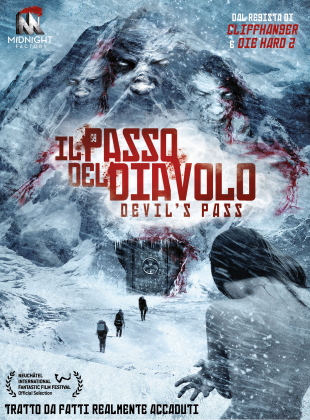 Il Passo Del Diavolo (the Dyatlov Pass Incident)
