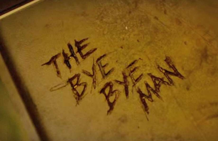 The By bye Man, al cinema dal 19 aprile.